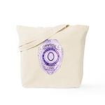 Bloomfield Police Tote Bag