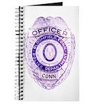 Bloomfield Police Journal