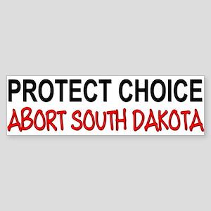 Protect Choice: Abort South Dakota