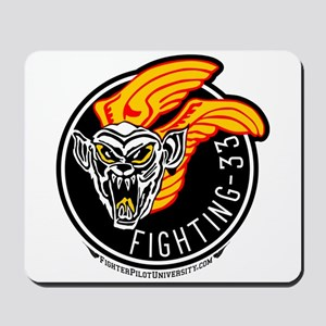 VF-33 Mousepad