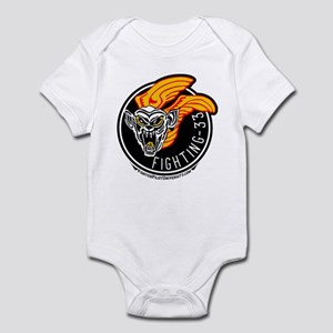 VF-33 Infant Bodysuit