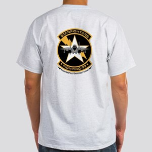 VF-33 2 SIDE Light T-Shirt