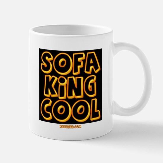 Sofa King Cool Mug