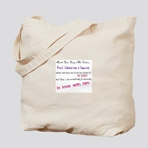 Three Things I Was Certain.. Tote Bag