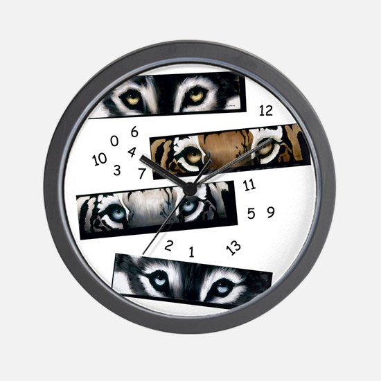 Time Is Watching You