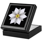 Daffodil II Keepsake Box