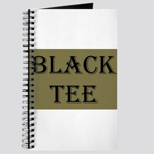 Black Tee Journal