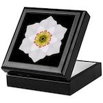 Daffodil I Keepsake Box