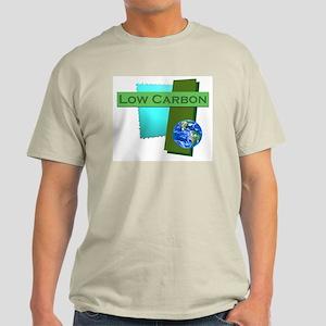Low Carbon Light T-Shirt