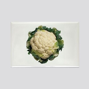 Cauliflower Rectangle Magnet