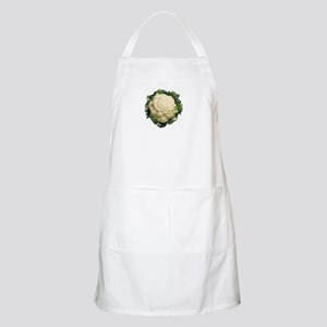 Cauliflower BBQ Apron