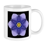 Blue Pansy I Mug