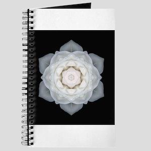 White Rose I Journal
