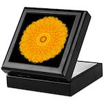 Nasturtium I Keepsake Box