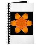 Orange Daylily I Journal