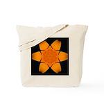 Orange Daylily I Tote Bag