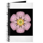 Lavender Pink Peony I Journal