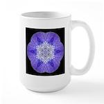 Iris I Large Mug