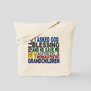 Blessing 5 Autistic & NonAutistic Grandchildren To
