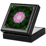 Dianthus I Keepsake Box