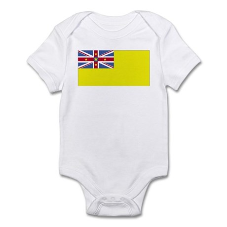 Nuie Infant Bodysuit