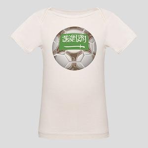 Saudi Arabia Championship Soc Organic Baby T-Shirt