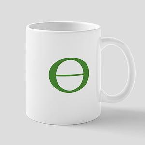 Earth Day Symbol Ecology Symb Mug