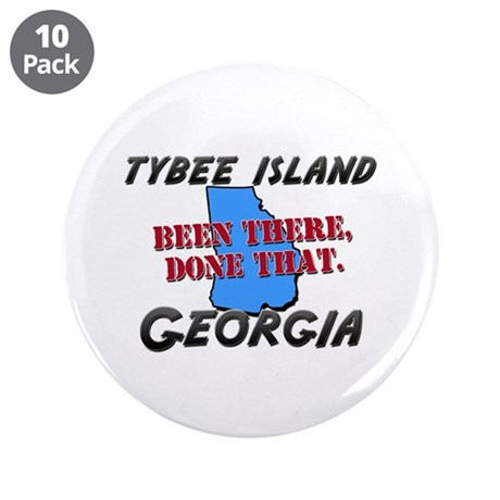 tybee island georgia - been there, done that 3.5""