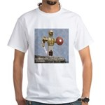 Armor of God White T-Shirt