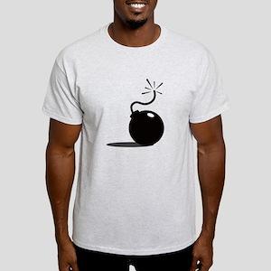 Bomb Tech Light T-Shirt