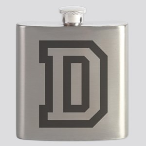 College Font C Flask