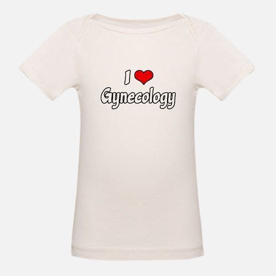 """I Love Gynecology"" Tee"