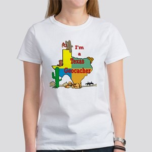 Generic Texas Geocacher T-Shirt