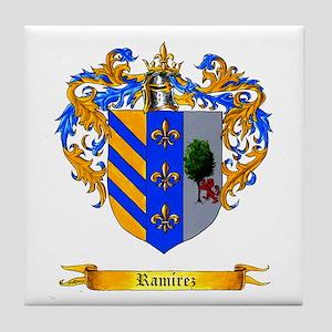Ramirez Tile Coaster