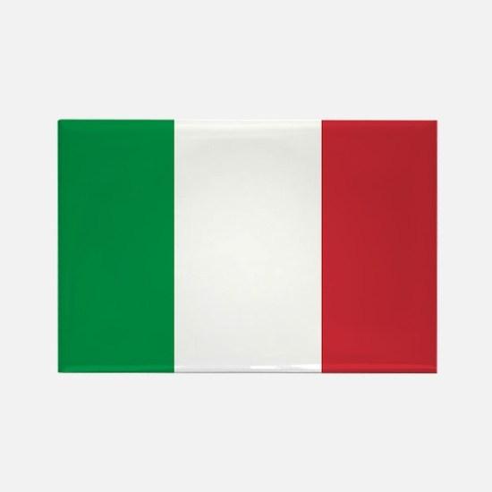 Italian Rectangle Magnet (10 pack)