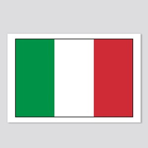 Italian Postcards (Package of 8)
