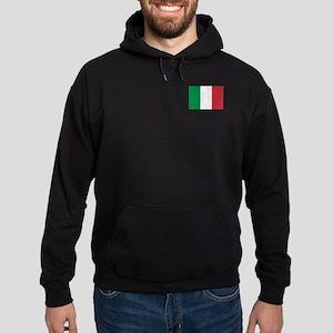 Italian Hoodie (dark)
