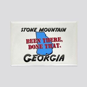 stone mountain georgia - been there, done that Rec