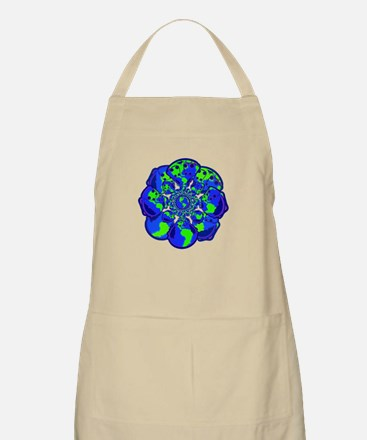 World of Cloth BBQ Apron
