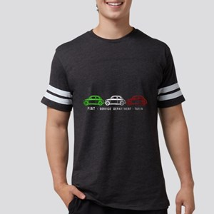 500_side_drwgs_with_text Mens Football Shirt