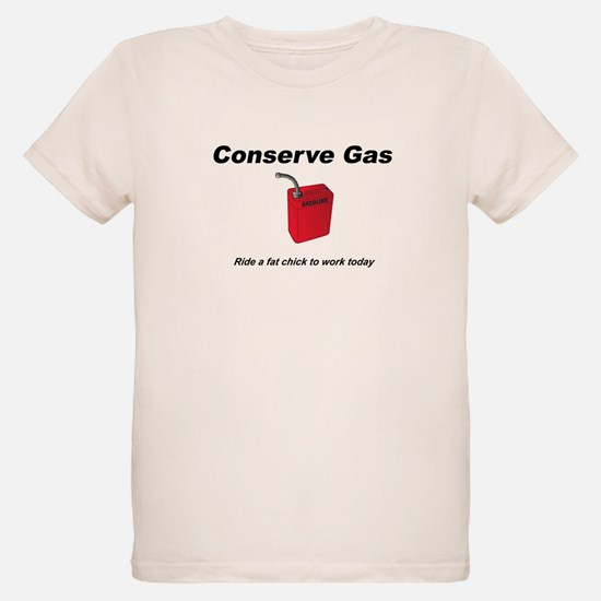 Cute Conserve fuel T-Shirt