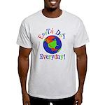 Earth Day t-shirts Light T-Shirt