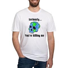 Killing the Earth Shirt