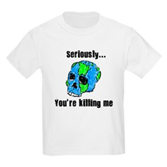 Killing the Earth T-Shirt