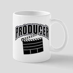 Producer Mug Mugs