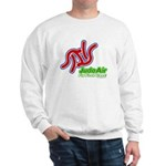 Judo Sweatshirt - Judo Air, Fly First Class