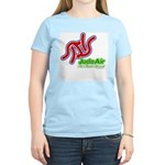 Girls Judo tee shirt - Judo Air, Fly First Class