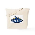 SRFBOY Tote Bag