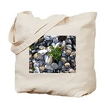 Tote Bag - Parking Lot Stones