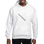 Bassoon w/Angle Hooded Sweatshirt